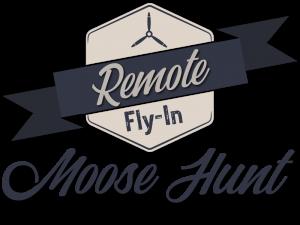 Remote Fly-In Moose Hunt