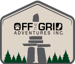 Off the Grid Adventures Inc. Logo